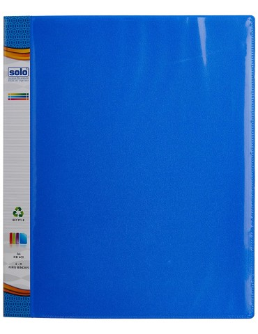 File Ring Binder Solo Rb 405