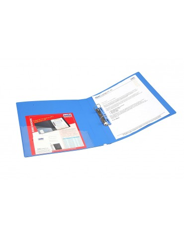 File Ring Binder Solo Rb 412